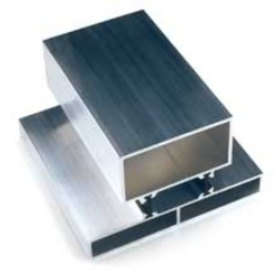 45 Mm Thermal Break Omega/Partition Section