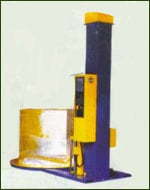 Industrial Pallet Stretch Wrapping Machines