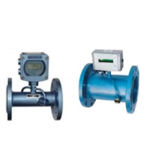 Ultrasonic In-Line Flow Meters