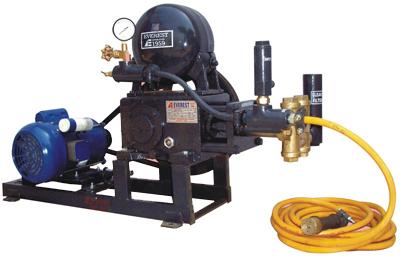 Garage Equipment/Car Washers