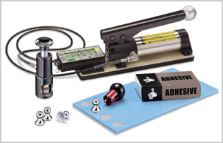 Pull-Off Adhesion Tester in  Military Road-Marol-Andheri (E)