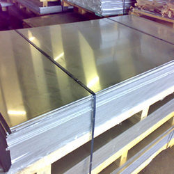 High Tensile Steel Plates For Construction & Mining Equipments