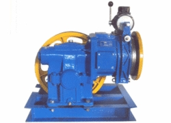 Lift Duty Reduction Gear Boxes