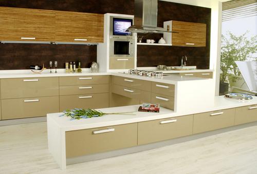 Elegant Modular Kitchen Furniture In New Delhi Delhi Raem Designs