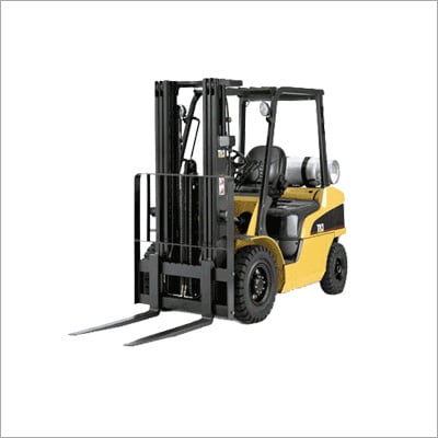 Forklift Repairing And Maintenance Services