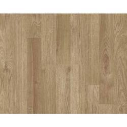 Natural Oak Laminated Flooring