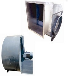 Direct Drive Centrifugal Blowers