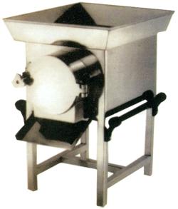 Pulverizer (Grevy) Machine