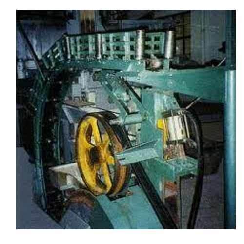Aluminium Processing Lines Structural Mills