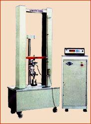 Electro-mechanical Universal Testing Machines