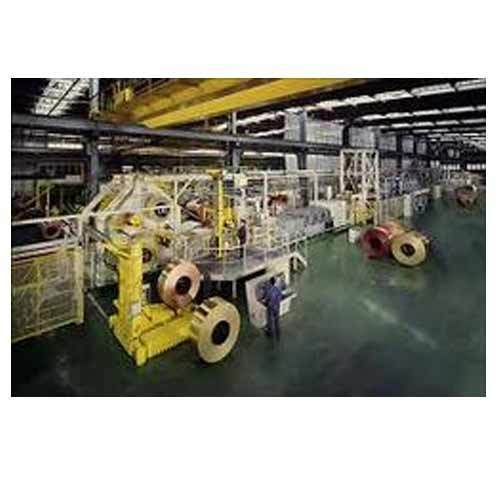 Industrial Copper Processing Lines