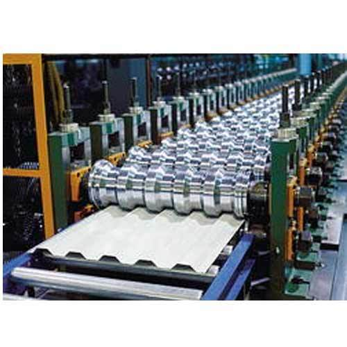 Industrial Roll Forming Lines