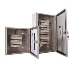 Metal Connection Boxes