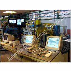 Rolling Mill And Coil Processing Line