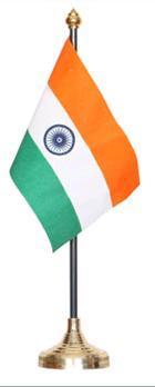Table Miniature Flag