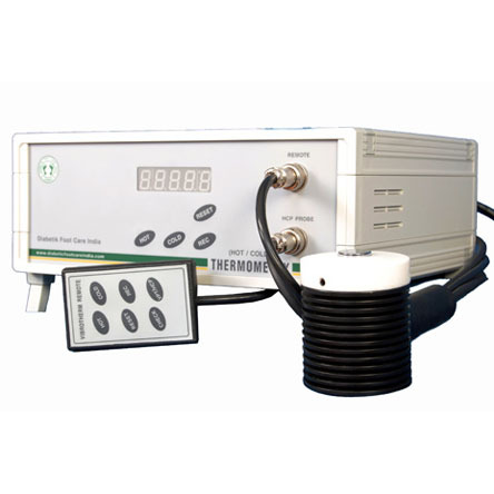 Thermometry Hot/Cold