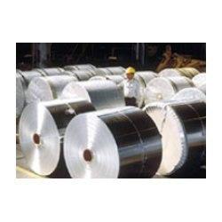 Aluminum P.P Coils