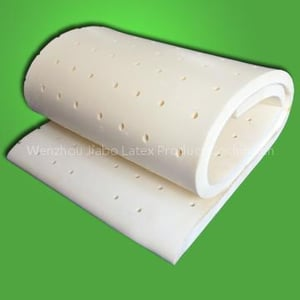 Greenchilly Latex Rubber Foams