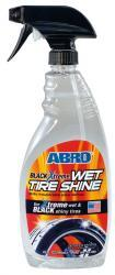 Black Xtreme Wet Tire Shine