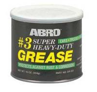 Super Heavy Duty Grease