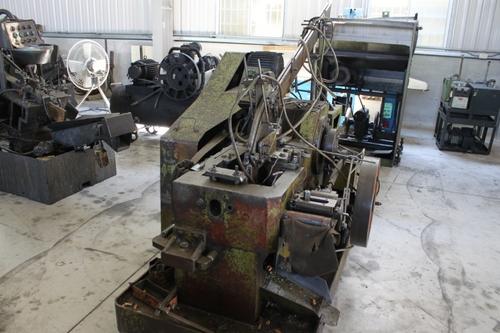 Hexagon Trimming Machine