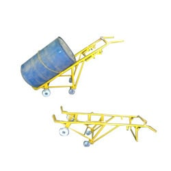 Drum Loader With Stand