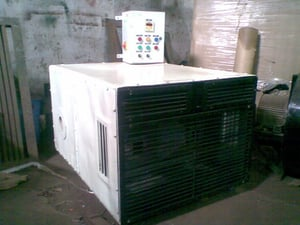 Electrical Cozy Air Heater