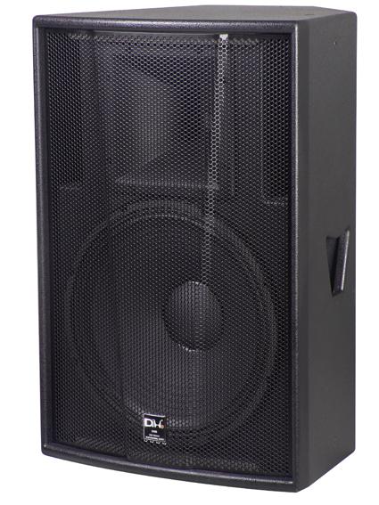 Outdoor'S Stage Speaker Box