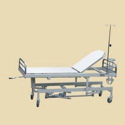 Hydraulic Bed