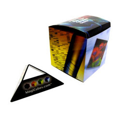 Boxes With 4 Color Printing