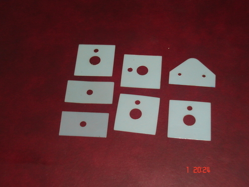 Electronic Robust Sheet Metal Parts