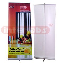 Standard Roll Up Banners
