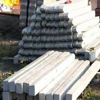 Fencing Cement Pole