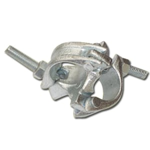 Right Angle Coupler (Forged)