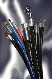 Hydraulic And Industrial Hose Assembly