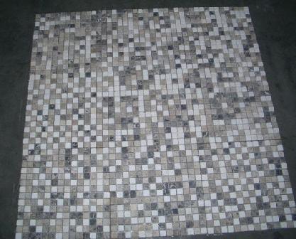 Decorative Marble Tiles