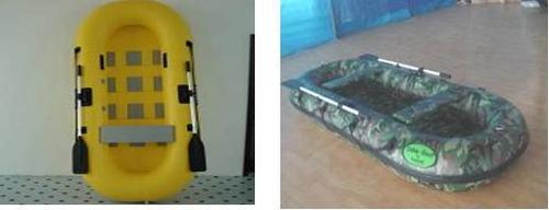 Liya Inflatable Foldable Boats