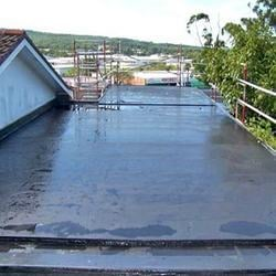 Waterproofing Polymer Compound