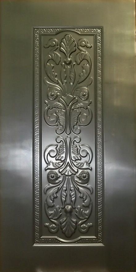 Steel Doors in Dammam, Eastern Province, Saudi Arabia
