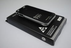 External Power Pack Battery Case For Iphone 4