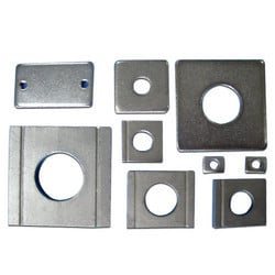 Square Tapper Washers