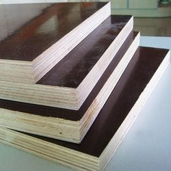 Plywood Shuttering
