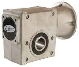 Series B Right Angle Worm Gear