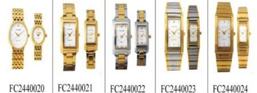 Foce Watch Swiss Made