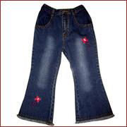 Kids Sleek Jeans