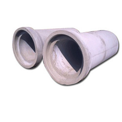 Socket And Spigot Pipe