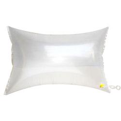 Transparent Dunnage Bag