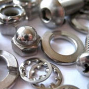 Alloy-20 Fasteners