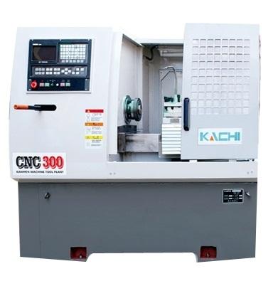 CNC 300 Lathe Machine