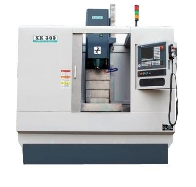 XK 300 CNC Lathe